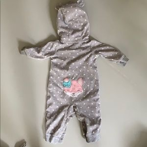 One Pieces - One pièce carters